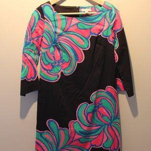 Lilly Pulitzer Shauna Tunic Dress - Size 2